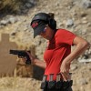 USPSA Handgun Nationals – Getting To Know Your Top 5 – Kippi Leatham, 5th Place Production