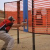 Camerons Custom's Eddie Garcia Tops Open Race At USPSA Area 4 Championship