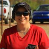 Rhonda Stonaker Takes Women's Production Title At USPSA Area 4 Championship