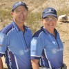 Team Smith & Wesson's Annette and Elliot Aysen Take Limited Titles at Southern Revolver Regional