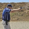 Team Smith & Wesson's Olhasso Wins Open Div. at ICORE's New England Revolver Regional