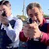 Shooting Gallery: Hollywood Guns