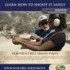 NSSF's First Shots® Learn-to-shoot Seminars Excite Miami and Sacramento Area Residents