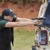 Smith & Wesson's Randi Rogers Wins High Lady At S&W IDPA Back Up Gun Nationals