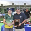 Rogers 3-Peats As IDPA Carolina Cup High Lady