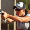 Jessie Duff Earns Grand Master Rank with USPSA