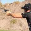 Dave Sevigny sets new world record in Rimfire Optic division at 2012 WSSC Steel Challenge