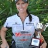 Jessie Duff Crowned 2012 Steel Challenge Ladies Steel Master