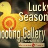 New season of Shooting Gallery starts January 2 @ 10:30PM Eastern