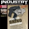 Shooting Industry Magazine's February Issue Covers Personal Defense & Turkey Hunting