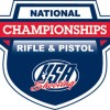 Five National Championship Titles Awarded on Day 2 of USA Shooting National Championships For Rifle & Pistol