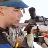 Rifles for NRA's National Smallbore Any-Sight Championship giving way
