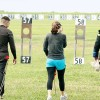 Army Marksmanship's Hall wins NRA Smallbore Rifle Shoot-off after first miss