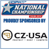 Firearms maker CZ-USA is once again playing a major role in competitive shooting as one of the main sponsors of the International Defensive Pistol Association's (IDPA) 2013 IDPA U.S. National Championship.