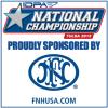 FNH USA Sponsors IDPA's U.S. National Championship