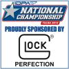 GLOCK Returns As Major Sponsor Of IDPA's U.S. National Championship