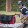 Another Rainy Match, Another National IDPA Title For Team Smith & Wesson's Miculek