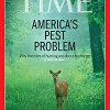 Time Magazine cover story explains why hunting is about to change
