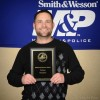 Brandon Wright Repeats As ESP Champ At Smith & Wesson IDPA Indoor Nationals