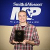 Weston Land Crowned Junior Champion At S&W IDPA Indoor Nationals