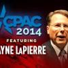 Wayne LaPierre's 2014 CPAC speech