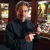 Joe Mantegna shares his first gun, last gun, and next gun