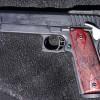 Around the NPSC: High Sheriff's 9mm STI Springfield Pistol