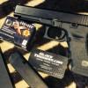Down Range Radio #401: Michael's Glock Project