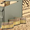 Down Range Radio #407: An ATF ban on M855 5.56 ammo is an attack on the 2nd Amendment