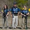On Shootout Lane: Nature Calls & The Girlie Gun
