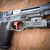 Apex Teams With Top Custom Builders On Brownells Dream Gun