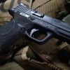 PTAC USA Partners With Apex On New ECP Elite Combat Pistol