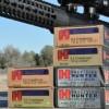 Hornady Extreme Low Drag Ammunition
