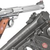 Ruger Perfects Rimfire – Again: Introducing the One-Button Takedown Mark IV