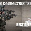 "The Best Defense ""Mass Casualties"" Special"
