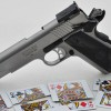 First look at The New Ruger SR1911 Target
