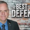 Self-Defense Law Expert Andrew Branca Joins The Best Defense