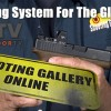 Now on SGO: Sighting System For The Glock 26