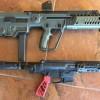 Down Range Radio #502: Michael's 9mm AR Pistol Project