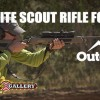 On Shooting Gallery: Gunsite Scout Rifle Forum