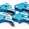 Apex Releases Blue Anodized Freedom Edition Triggers