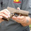 Video Podcast: Special Edition Vickers Glock 19