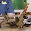Video Podcast: Alternative Carry Holsters
