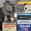 Reviewing The Smith & Wesson Model 66 Combat Magnum
