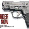 Pre-Order New Apex Trigger Kits for the M&P Shield 2.0