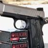 Review: Ruger SR1911 Lightweight Officer-Style Model