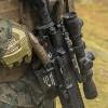 "United States Marine Corps Selects Leupold TS-30A2 Mark 4 MR/T for M38, Squad-Designated ""Marksman Rifle"""