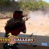 On Shooting Gallery: Single Action Shooting Society; Red Dirt Rampage, OK