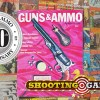 On Shooting Gallery: Tribute to the 60th Anniversary of Guns & Ammo