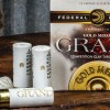 Federal Premium Becomes Official Shotshell Ammunition Sponsor of USA Shooting